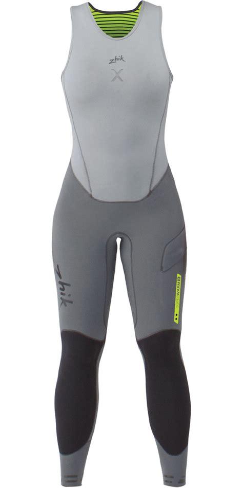 Skiff Wetsuit by 2018 Zhik Womens Superwarm X Skiff 3 2mm Wetsuit