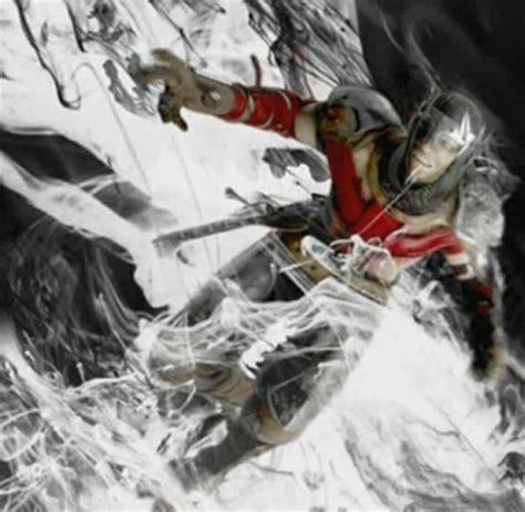 dantes inferno living  god  wars shadow