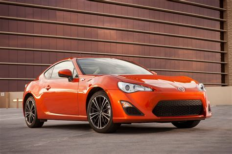 New 2013 Scion Fr-s Price Details