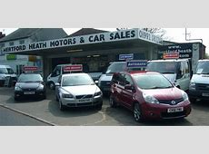 Stock List Part exchange to clear HERTFORD HEATH CAR SALES