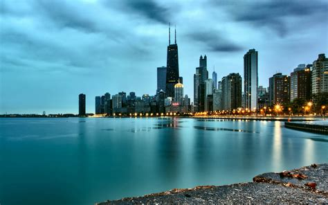 Free Chicago Photo by Chicago Wallpapers For Mobile And Desktop In Hd