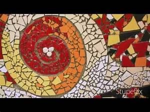 Mosaikbilder Selber Machen : mosaik projekt 2011 foto protokoll 9 die wohlf hl ~ Whattoseeinmadrid.com Haus und Dekorationen