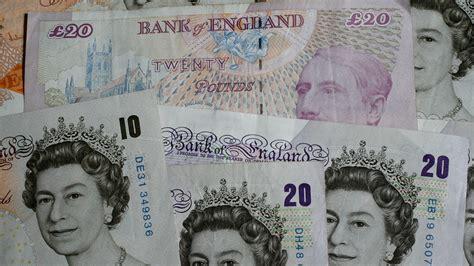 british pound  hit history making dollar parity