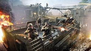 Microsoft Get 39WARFACE39 On The Xbox One Before Sony Beats