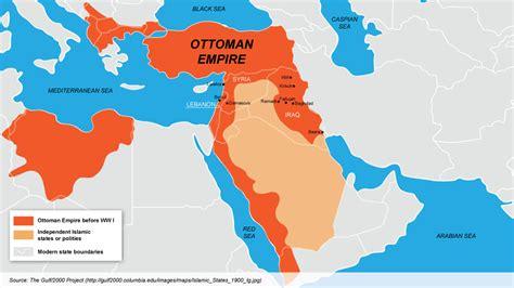 Ottoman Empire World War 1 by Will World War 3 A Lot Of Similarities To World War 1