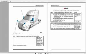 International Series Lt625  Rh613 Technician Manual
