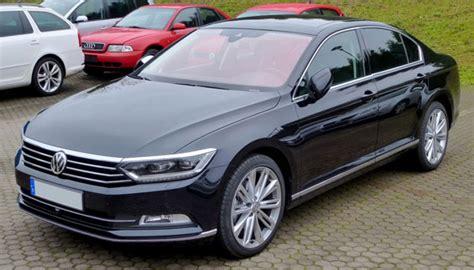 Full List Of Volkswagen Car Models