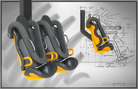 David Kittle   Freelance Industrial Designer
