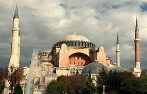 Church of the Holy Wisdom-Hagia Sophia ~ View Pakistan