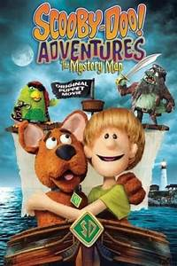Scooby Doo Adventures The Mystery Map 2019 U2019 The Movie
