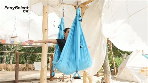Antigravity Hammock For Sale by Therapy Flying Anti Gravity Hammock Swing Aerial
