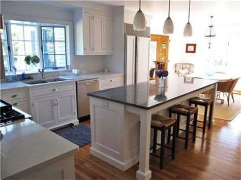 Kitchen : Kitchen Islands With Seating For 6 With Carpet