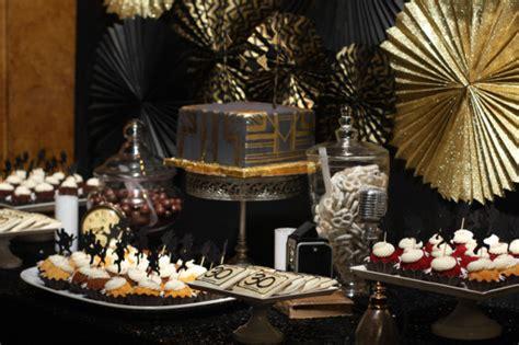 Roaring Twenties  Great Gatsby Party Ideas Birthday