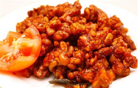 Lihat juga resep sambal goreng ebi dan tempe enak lainnya. Resep Masakan Sambal Goreng Tempe | KUMPULAN RESEP MASAKAN