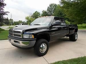 Buy Used 2000 Dodge Ram 3500 Cummins Diesel 4x4 Slt Ext