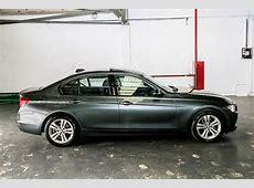 2015 BMW 316i 4Door Sedan Carbar
