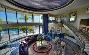 Eddie Murphy's home | For the Home | Pinterest