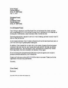 bank customer service representative cover letter cover With cover letter for client service representative
