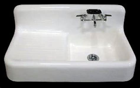 farmhouse sinks  sources  authentic early