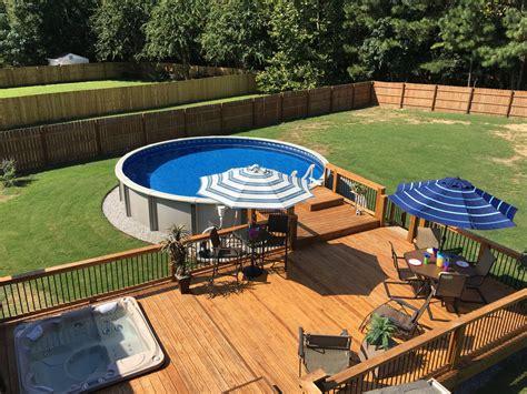 rising sun pools spas aboveground pools raleighs