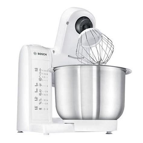 Bosch MUM4807GB Kitchen Machine Food Stand Mixer 600W 3.9
