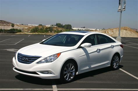 Lỗi động Cơ Nguy Hiểm, Gần Nửa Triệu Xe Hyundai Sonata Bị