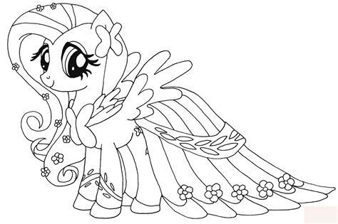 ausmalbilder   pony malvorlagentvcom
