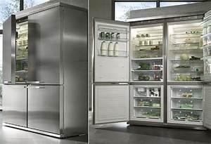 Refrigerateur Congelateur Americain : plusieurs formats de r frig rateurs ~ Premium-room.com Idées de Décoration