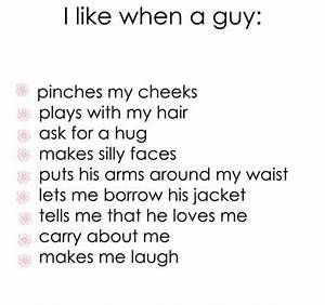 Quotes About Liking A Guy. QuotesGram