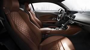Audi Q5 Interieur : audi r8 avec le v10 5 2 litres fsi 610 ch hurac n tt mk3 ~ Voncanada.com Idées de Décoration