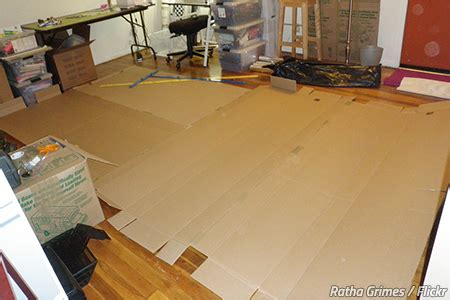 cheap floor protection how to protect floors when moving 12 floor protection tips