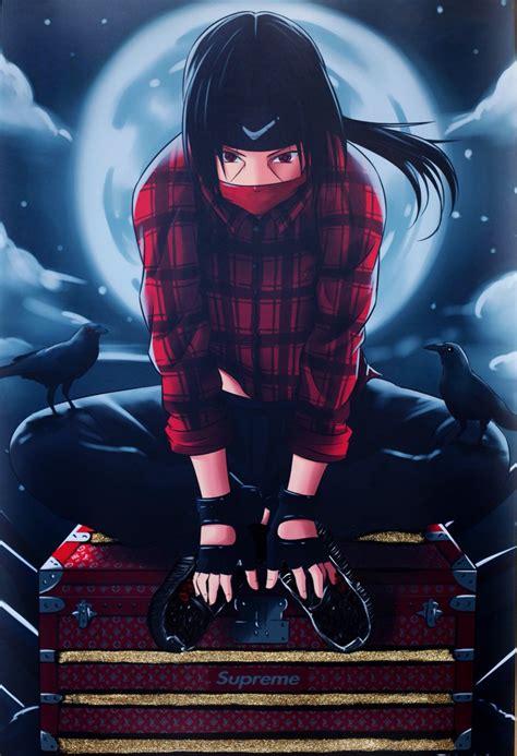 Itachi Supreme Anime Top Wallpaper
