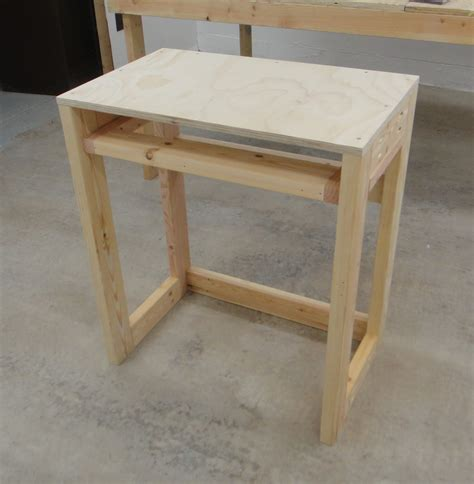 tinkers workshop cnc computer desk project nearing
