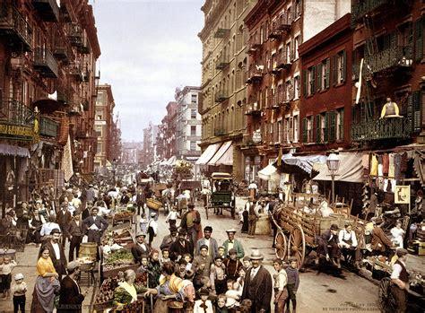 History Of New York City 18981945 Wikipedia