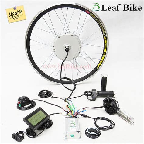 24 inch 36v 300w 500w rear hub motor electric bike