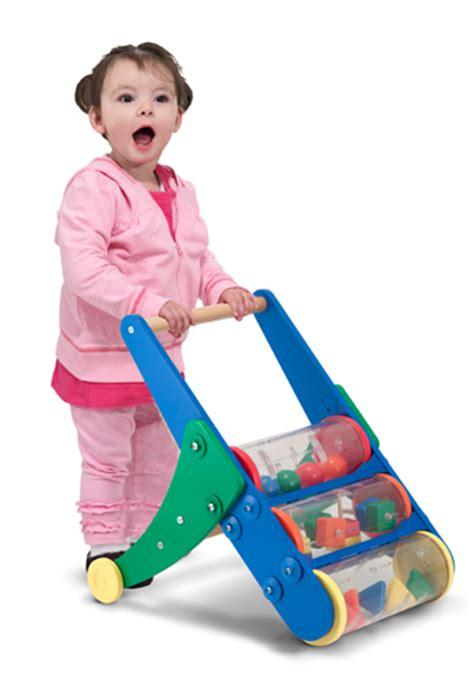rattle rumble toddler push toy   melissa  doug