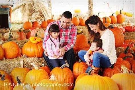 family pumpkin patch photo shoot idea love pieces
