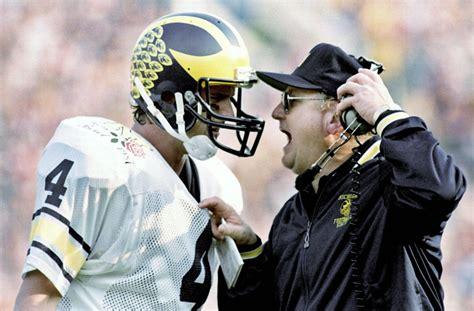 Michigan's Jim Harbaugh: Bo Schembechler I knew 'addressed ...