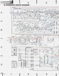 29 Pioneer Deh P3900mp Wiring Diagram