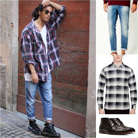 How to Wear an Oversized Shirt   The Idle Man
