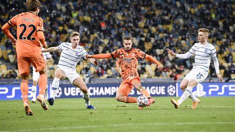 Juventus Vs Dynamo Kyiv Live Stream - F 9rnsixnpyztm ...