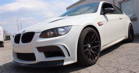 custom  bmw   review autoevolution