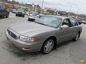 Light Bronzemist Metallic 2000 Buick Lesabre Custom Exterior Photo  92816019