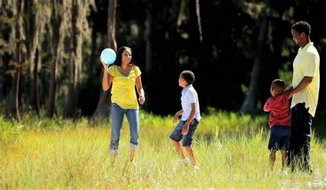 family play baseball fitness  health