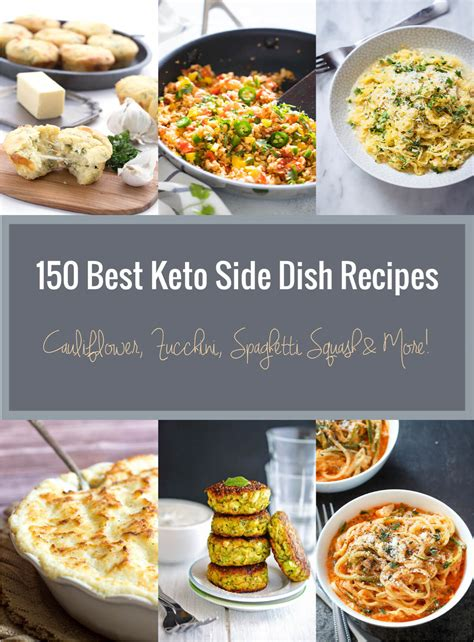 best side dish recipes 150 best keto side dish recipes low carb i breathe i m hungry