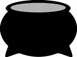 Large Cooking Pot Clip Art at Clker.com - vector clip art ...