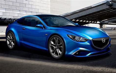 mazda car models 2017 mazda 6 coupe sedan turbo changes car models