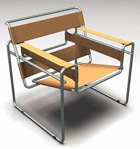 Wassily Kandinsky Chair : office chairs ~ Markanthonyermac.com Haus und Dekorationen