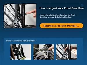 Download Free Software Deore Derailleur Installation