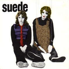 suede images bretterson cool bands album covers